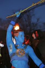 "Beltane Fire Festival • <a style=""font-size:0.8em;"" href=""http://www.flickr.com/photos/88681509@N03/8699112029/"" target=""_blank"">View on Flickr</a>"