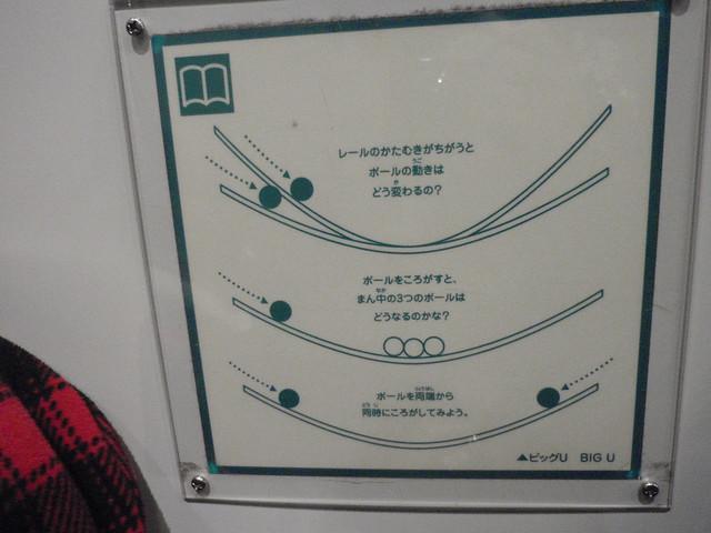 お勉強ができるボール遊び キッズプラザ大阪