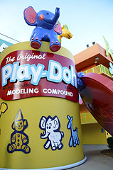 Pop Century Resort - Walt Disney World 2013 (Cakvala-SC) Tags: park travel family flowers vacation flower art nature animal architecture century mouse photo orlando nikon florida magic kingdom disney mickey pop resort hollywood studios walt mapping horticulture tone challenge hdr d7000 epcottheme
