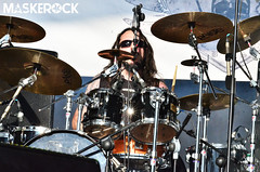Leo Jimenez # Viña Rock 2013