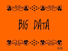 Buzzword Bingo: Big Data = Collection of large...