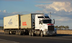 JBS (quarterdeck888) Tags: nikon flickr tipper transport frosty lorry trucks express kenworth tractortrailer jbs semitrailer bigrig movingpictures haulage quarterdeck heavyvehicles roadtransport bdouble tautliner newellhwy truckies highwaytrucks australiantrucks expressfreight d5100 australianroadtransport roadfreight jerilderietruckphotos jerilderietrucks outbacktrucks skeltrailers