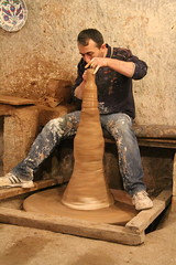 pottery-2013a.jpg (James Popple) Tags: turkey cappadocia ortamahalle