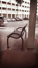 yishun (kenlimys) Tags: bench carpark 279 yishun flickrandroidapp:filter=paris