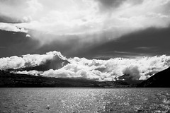 Lake Thun (niklausberger) Tags: switzerland thunersee berneroberland berneseoberland lakethun