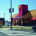 New York Avenue/Bladensburg Road | Denny's