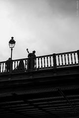Music Pentagram (ilias nikoloulis) Tags: bridge bw music paris france seine musicians sony jazz pentagram