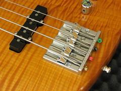 07 (janoutech) Tags: warmoth bass bassporn blonde