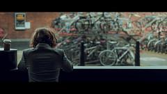 Waterloo Station, London, UK (emrecift) Tags: candid street photography portrait waterloo station london cinematic grain 2391 anamorphic fujifilm xpro1 fujinon xf35mm emrecift
