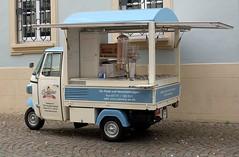 Schwbisch Gmnd, Eismobil (to.wi) Tags: schwbischgmnd gmnd remstal towi sehenswrdigkeiten cremino eis eiswagen eisverkauf