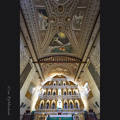 Santo Nino Church (Eiji Murakami) Tags: philippines cebu santonino church sony 6000 alpha6000
