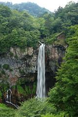 IMG_7260 (Nekogao) Tags:        japan nikko tochigi tochigiprefecture nikkonationalpark okunikko summer    waterfall kegonfalls