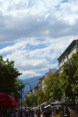 Clouds and city (bozhin.karaivanov) Tags: sofia   location bulgaria