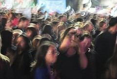 La multitud (carlos_ar2000) Tags: gente people surreal calle street movimiento movement centro downtown montserrat buenosaires argentina