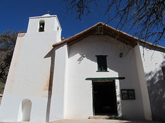 "Purmamarca: la Iglesia de Santa Rosa <a style=""margin-left:10px; font-size:0.8em;"" href=""http://www.flickr.com/photos/127723101@N04/28860048590/"" target=""_blank"">@flickr</a>"
