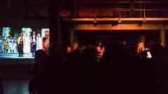 Concert at Lourensford Wine Estate, Somerset West (jbdodane) Tags: lourensfordwineestate africa chewbacca concert somersetwest southafrica starwars winery capetown westerncape
