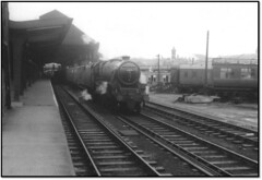 Steam in the North West 1 (trafalgar45682) Tags: black five 45095 preston station sixties steam
