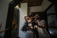 IMG_9596 (Two people two cameras) Tags: indonesia bali asia travel photography photo nature selfie people couple morning