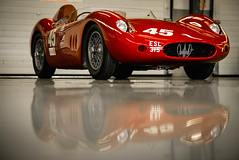 Richard Wilson and Martin Stretton - 1957 Maserati 250S at the 2016 Silverstone Classic (Photo 1) (Dave Adams Automotive Images) Tags: 07302016 2016 30072016 30thjuly autosport car cars circuit daai daveadams daveadamsautomotiveimages hscc historicsportscarclub iamnikon july motorrace motorracing motorsport nikkor nikon racing rockingandracing silverstone silverstoneclassic track vscc vintagesportscarclub davedaaicouk wwwdaaicouk richardwilson martinstretton 1957maserati250s 1957 maserati 250s esl315 fantuzzi