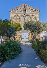 Eglise de la Trinit San Giovanni (Daryshoot) Tags: aregno balagne corse corsica corsican kalliste eglise cimetiere trinit canon 1530 tamron 6d roman xii romane art hautecorse architecture