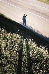 (Jaka Bulc) Tags: self portrait shadow