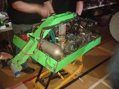 Weird MAlice - Portsmouth 2016 (glugsy1) Tags: robot wars live 2016 portsmouth weird malice
