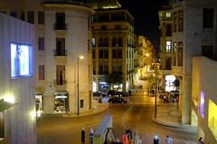 Downtown Beirut (jkratzheller) Tags: beirut