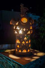Sifnos - ceramic (t_aris) Tags: sifnos aegean greece hellas art ceramics island night shot sonyalpha sony a5000 alpha mirrorless emount 1650mm outdoor kit