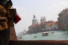 Venise (la grosse mymy) Tags: venice venezia venise cadenas
