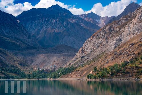 Haftkul, Tajikistan.