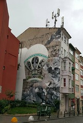 edited_1445546296133 (efsa kuraner) Tags: kadky istanbul streetart istanbulstreetart graffitiart wallart urbanart mural