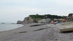 tretat (3) (Silvia Inacio) Tags: tretat normandie normandia normandy france frana beach praia