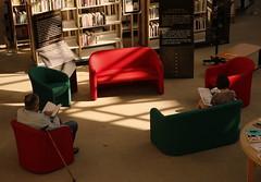 Lire, un plaisir ingalable (Et si, et si ...) Tags: mdiathque couleur nevers lire livres inconnus lecteurs