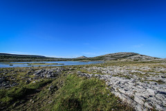 The Burren (T-Bean) Tags: landscape rocks summer ireland wideangle countyclare burren theburren