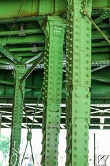 The supports of a bridge (ZKent.Yousif) Tags: chiyodaku tkyto japan jp  chku  minatoku canon sigma sigma1750mm 50mm streetphotography street architecture
