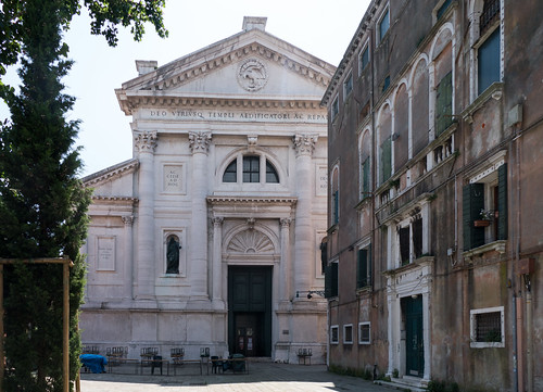 Thumbnail from San Francesco della Vigna