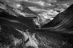 Icefields Parkway (GerTakesPhotos) Tags: icefields parkway banff national park jasper alberta canada candaian rockies