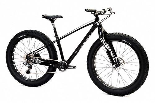 Borealis Bikes