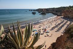 Algarve - Barranco das Canas beach (Joao de Barros) Tags: portugal algarve beach seascape summertime