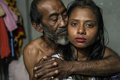 Disturbing Truth About the House of Prostitution in Bangladesh (Kandapara brothel) (Tomatoheart.com) Tags: tomatoheart tomato heart featured news opinion sex thoughtful weird brothel disturbing reality sad truth