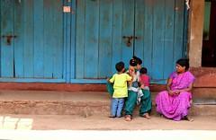 India (marlene_eichhorn) Tags: india women colour gokarna hampi temple flower lisbon miradouro view tea teaplantage munnar morning foggy silence meditation om