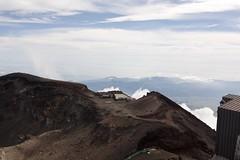 DSC_6282 (satoooone) Tags: fujimountain mountfuji  nikon d7100 snap nature  trek trekking hike hiking japan asia landscape