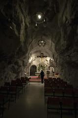 Iglesia Rupestre (Guillermo Relao) Tags: budapest hungra hungary guillermorelao nikon d90 sigma 1020mm angular iglesia rupestre