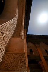 Madrasa Ibn Yusuf (ila.b) Tags: marrakech marocco madrasa