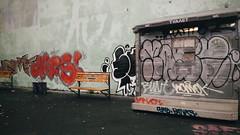 2016-09-24 03.15.30 1 (leaWOWtesla) Tags: street graffity nizjniynovgorod  wall dirty