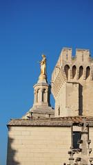 PA214030 (餅乾盒子) Tags: 法國 亞維儂 france avignon palais des papes 教皇宮