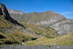 Pyrnes (Mystycat =^..^=) Tags: hautespyrnes france midipyrnes parcnationaldespyrnes montagne ciel paysage