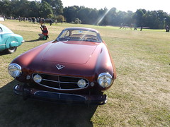 Fiat 8V Ghia Supersonic (1) (zerex59) Tags: fiat 8v ghia supersonic lou fageol