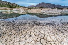 Drought (canonixus1) Tags: pantano villajoyosa amadorio dawn drought sequia canon6d canon1740 granangular filtros firecrest nisi largaexposicion longexposoure canonixus1 portafiltros manfrotto