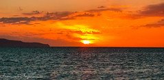 Sunset (Francesco Impellizzeri) Tags: sunset trapani sicilia landscape